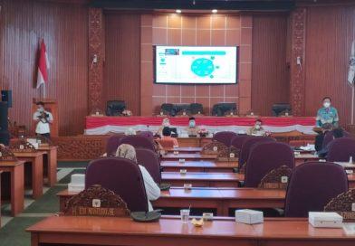 Sekretariat DPRD Kota Depok Akan Optimalkan Kualitas Pelayanan