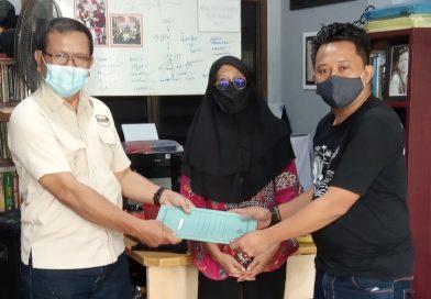 Panpel HPN Sekber Wartawan Kota Depok Dibubarkan