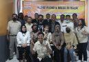 Halal Bi Halal & Rapat Pleno Sekber Wartawan Kota Depok