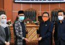 Wakil Walikota Depok Sampaikan 3 Raperda, DPRD Depok Sampaikan Hasil Reses & Tetapkan Propemperda