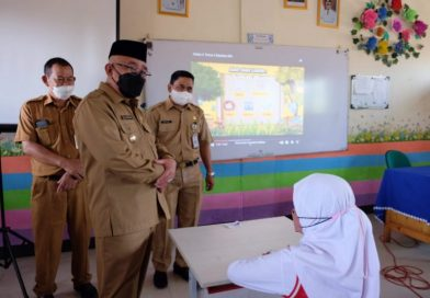 Pemkot Depok Wajibkan Sekolah Perketat Prokes Dalam PTMT
